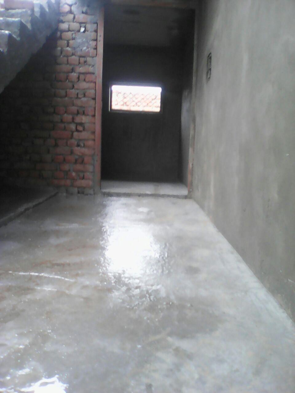 Alwar Children's Home Construction Update 5