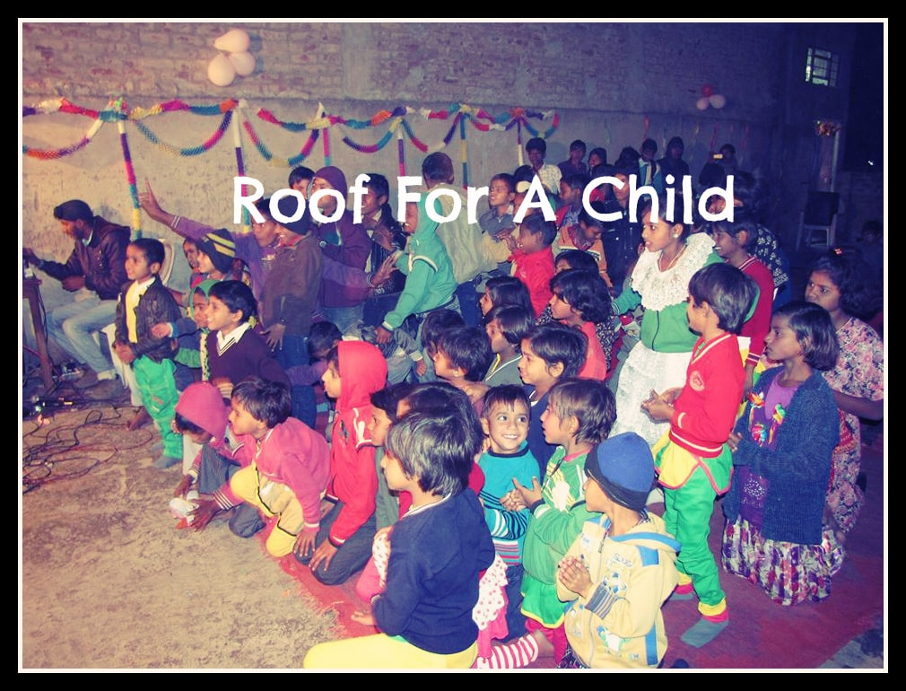 Roof For A Child 2017 Event